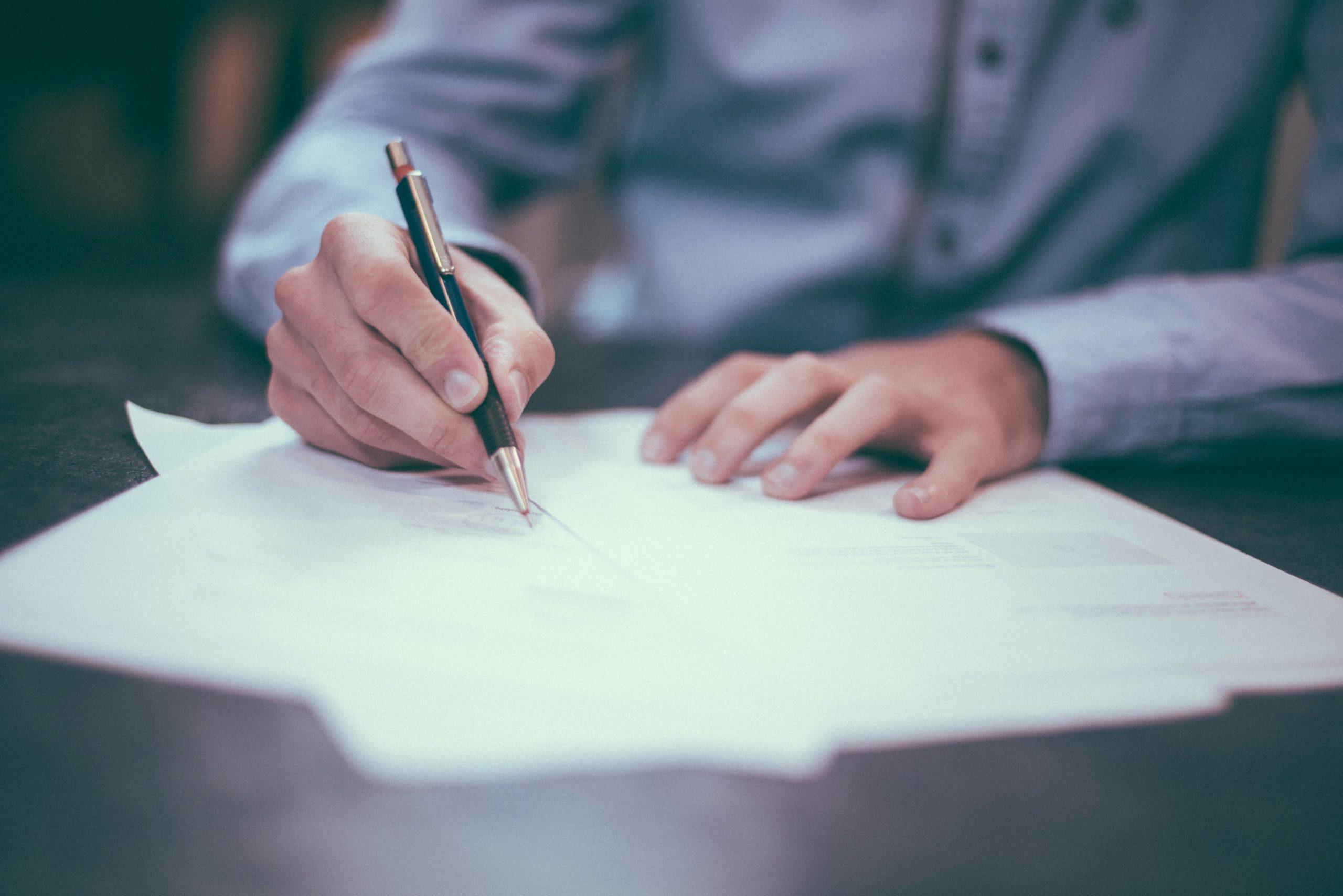notarialne poświadczenie dziedziczenia